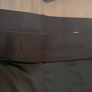 Alexander wang airism leggings